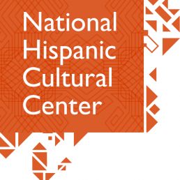 National Hispanic Cultural Center (NHCC) logo