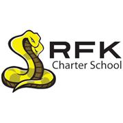 Robert F. Kennedy Charter School logo