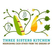 Three Sisters Kitchen logo